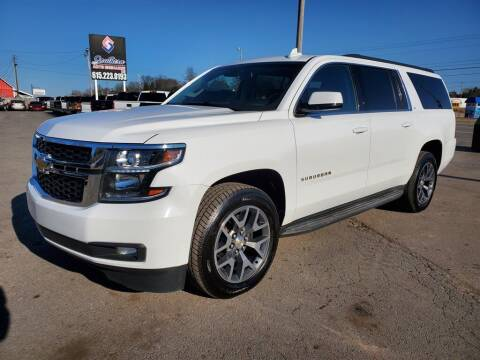 2015 Chevrolet Suburban for sale at Southern Auto Exchange in Smyrna TN