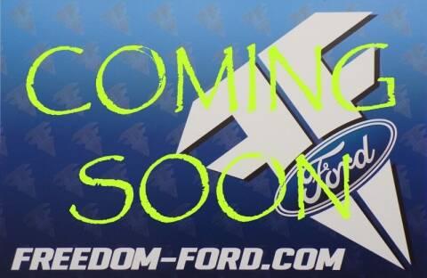 2015 Chrysler 200 for sale at Freedom Ford Inc in Gunnison UT