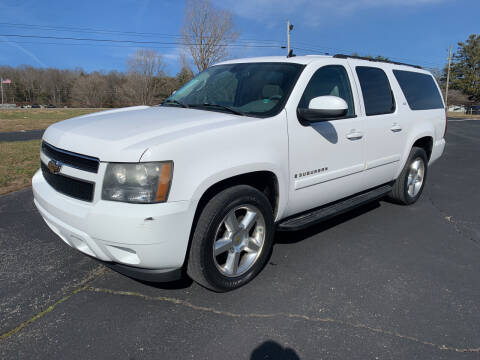 2007 Chevrolet Suburban for sale at Gary Sears Motors in Somerset KY