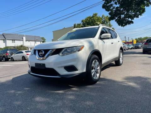 2014 Nissan Rogue for sale at Kapos Auto, Inc. in Ridgewood NY
