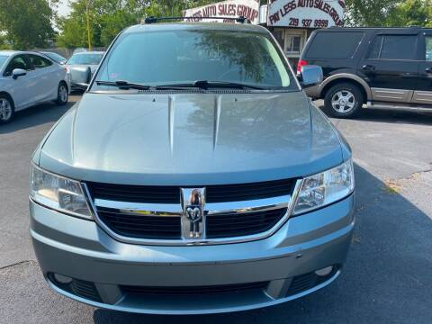 2010 Dodge Journey for sale at Pay Less Auto Sales Group inc in Hammond IN