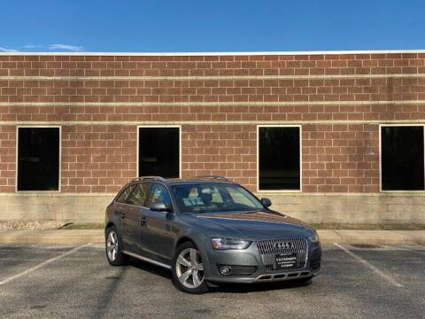 2013 Audi Allroad for sale at A To Z Autosports LLC in Madison WI