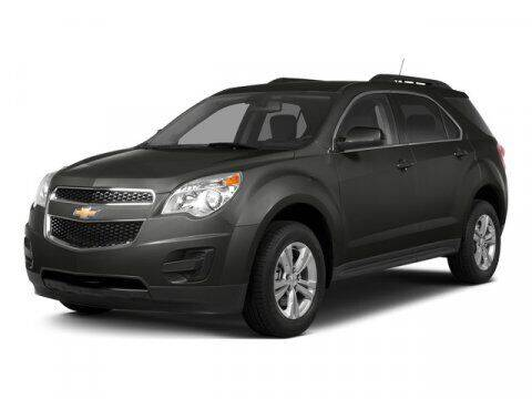 2015 Chevrolet Equinox for sale at BEAMAN TOYOTA in Nashville TN