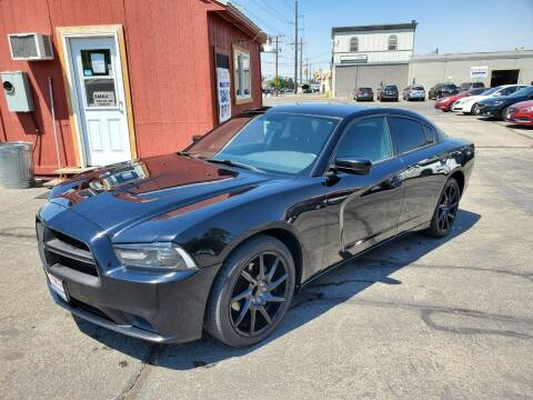 2012 Dodge Charger for sale at Curtis Auto Sales LLC in Orem UT