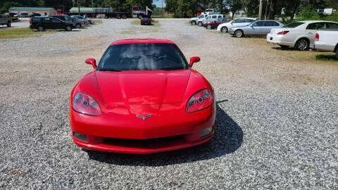 2006 Chevrolet Corvette for sale at Lyman Autogroup LLC. in Lyman SC