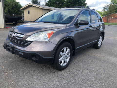 2009 Honda CR-V for sale at Elders Auto Sales in Pine Bluff AR