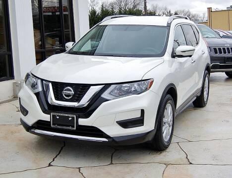 2018 Nissan Rogue for sale at Avi Auto Sales Inc in Magnolia NJ