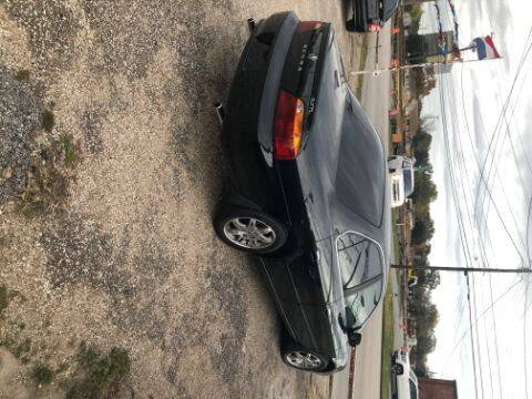 1999 Acura TL for sale at Jerry Allen Motor Co in Beaumont TX