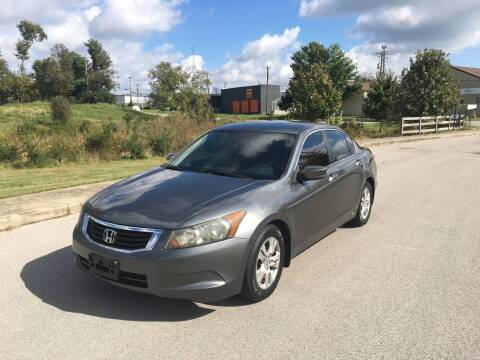 2009 Honda Accord for sale at Abe's Auto LLC in Lexington KY