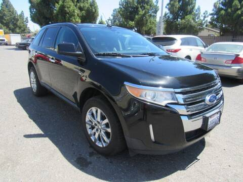 2011 Ford Edge for sale at Auto Land in Newark CA