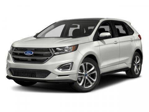2018 Ford Edge for sale at NYC Motorcars in Freeport NY