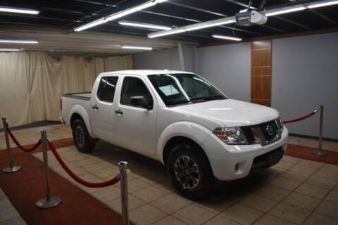 2015 Nissan Frontier for sale at Adams Auto Group Inc. in Charlotte NC
