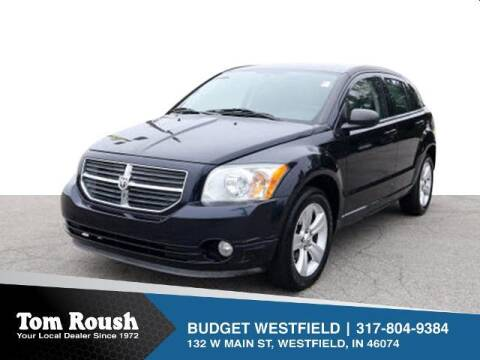 2011 Dodge Caliber for sale at Tom Roush Budget Westfield in Westfield IN