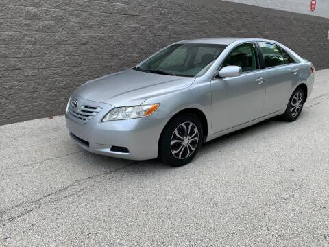 2007 Toyota Camry for sale at Kars Today in Addison IL