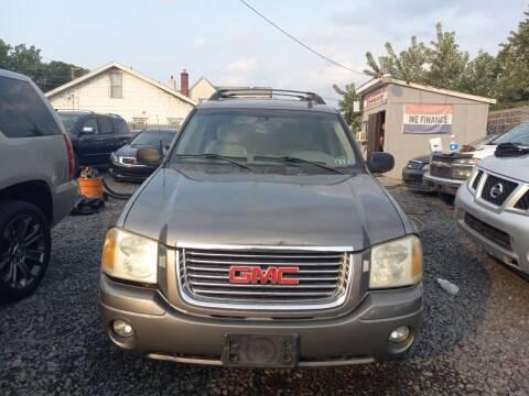 2006 GMC Envoy XL for sale at Keyser Autoland llc in Scranton PA