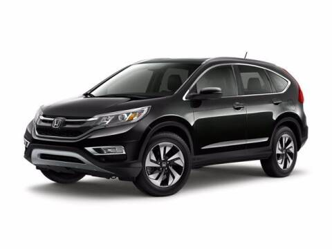2015 Honda CR-V for sale at MILLENNIUM HONDA in Hempstead NY