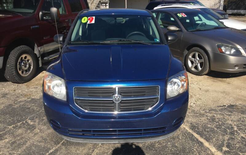 2009 Dodge Caliber for sale at Cowboy Incorporated in Waukegan IL