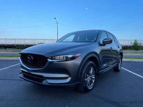 2019 Mazda CX-5 for sale at US Auto Network in Staten Island NY