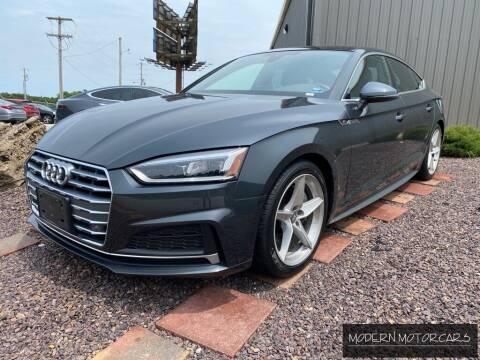 2018 Audi A5 Sportback for sale at Modern Motorcars in Nixa MO