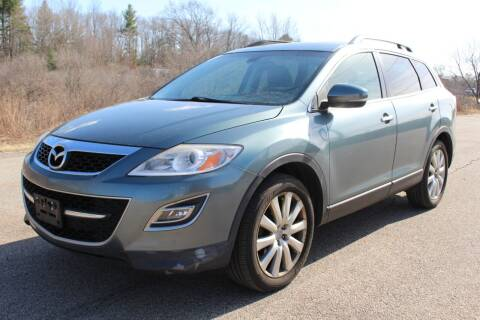 2010 Mazda CX-9 for sale at Imotobank in Walpole MA