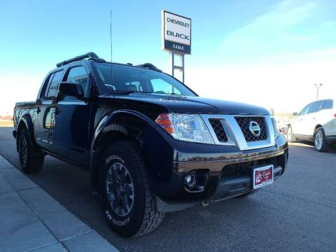 2018 Nissan Frontier for sale at Tommy's Car Lot in Chadron NE