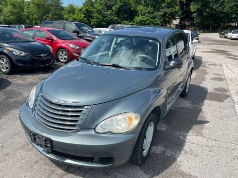 2006 Chrysler PT Cruiser for sale at Best Buy Auto Sales in Murphysboro IL