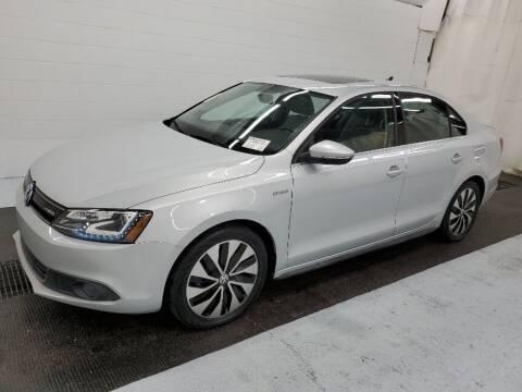 2013 Volkswagen Jetta for sale at A.I. Monroe Auto Sales in Bountiful UT