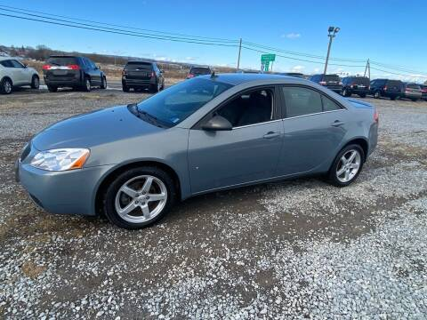 2009 Pontiac G6 for sale at Tri-Star Motors Inc in Martinsburg WV