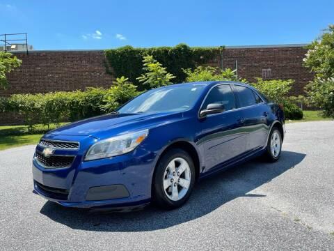 2013 Chevrolet Malibu for sale at RoadLink Auto Sales in Greensboro NC