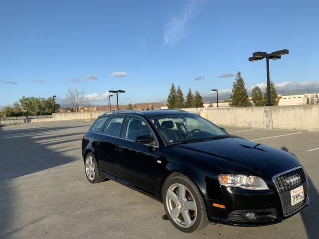 2008 Audi A4 for sale at PREMIER AUTO GROUP in Santa Clara CA