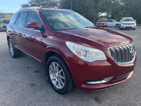 2015 Buick Enclave for sale at The Car Connection Inc. in Palm Bay FL