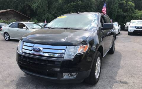 2008 Ford Edge for sale at Limited Auto Sales Inc. in Nashville TN