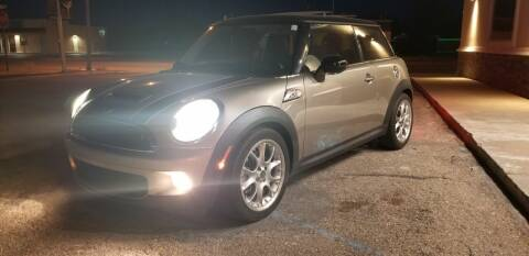 2007 MINI Cooper for sale at QUALITY MOTOR COMPANY in Portales NM