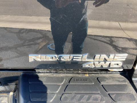 2013 Honda Ridgeline for sale at R n B Cars Inc. in Denver CO