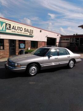 1996 Buick Park Avenue for sale at MR Auto Sales Inc. in Eastlake OH
