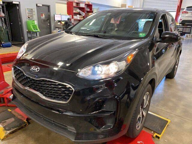 2020 Kia Sportage for sale at JumboAutoGroup.com in Hollywood FL
