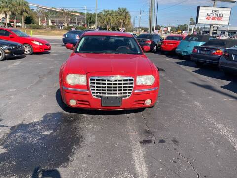 2008 Chrysler 300 for sale at King Auto Deals in Longwood FL