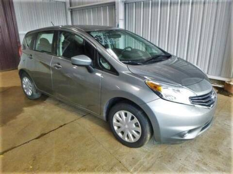 2015 Nissan Versa Note for sale at East Coast Auto Source Inc. in Bedford VA