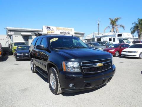 2013 Chevrolet Tahoe for sale at DMC Motors of Florida in Orlando FL