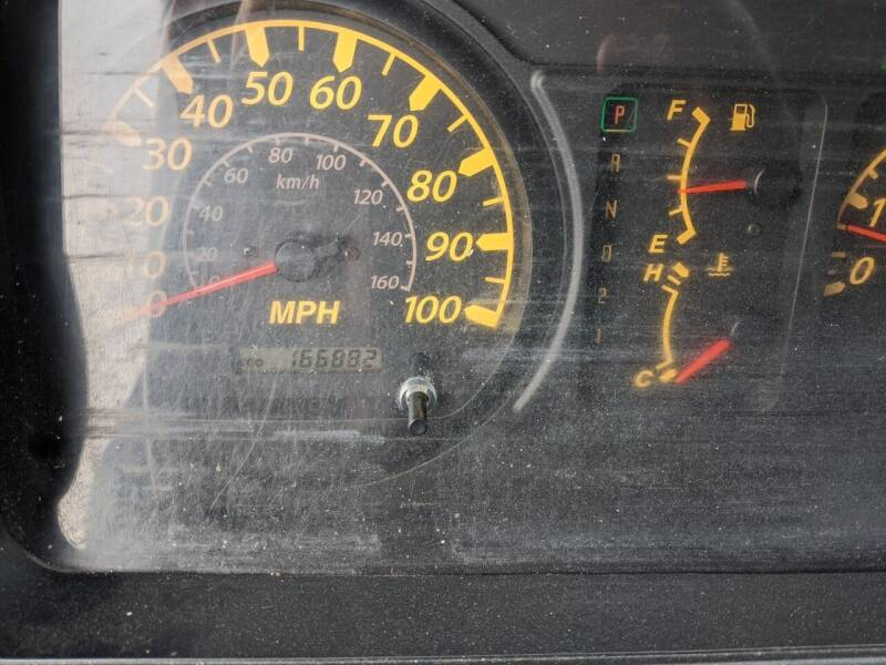 2007 Isuzu NPR-HD 4X2 2dr 67.0 in. BBC Tilt Cab - Portland OR