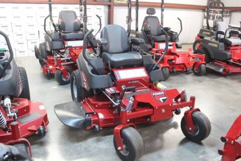 2021 Ferris IS 600Z for sale at JFS POWER EQUIPMENT in Sims NC
