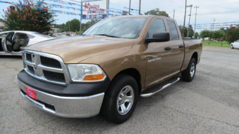 2011 RAM Ram Pickup 1500 for sale at Minden Autoplex in Minden LA