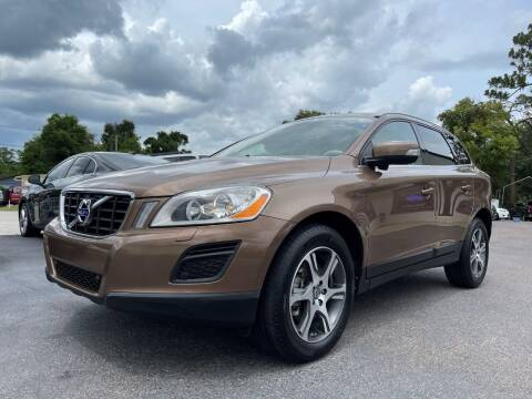 2011 Volvo XC60 for sale at Upfront Automotive Group in Debary FL