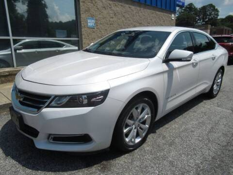 2017 Chevrolet Impala for sale at Southern Auto Solutions - Georgia Car Finder - Southern Auto Solutions - 1st Choice Autos in Marietta GA