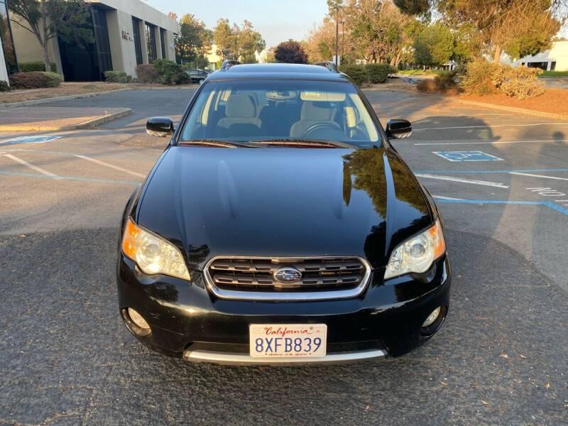 2006 Subaru Outback for sale at Sanchez Auto Sales in Newark CA