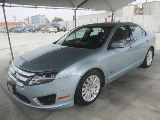 2010 Ford Fusion Hybrid for sale in Gardena, CA