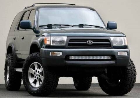1998 Toyota 4Runner for sale at MS Motors in Portland OR