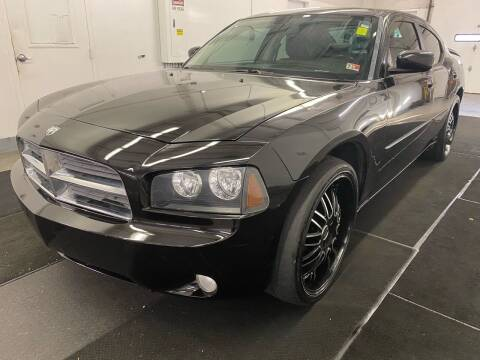2010 Dodge Charger for sale at TOWNE AUTO BROKERS in Virginia Beach VA