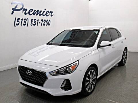 2018 Hyundai Elantra GT for sale at Premier Automotive Group in Milford OH