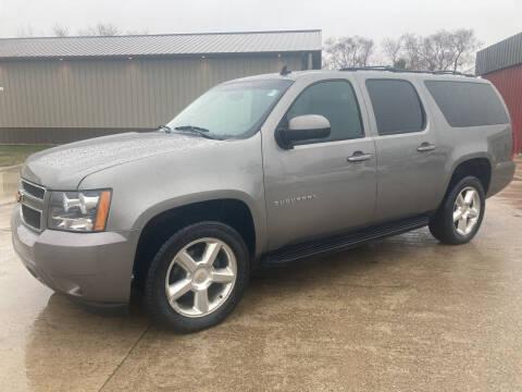 2012 Chevrolet Suburban for sale at Dakota Auto Inc. in Dakota City NE